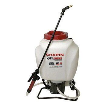 best backpack sprayer