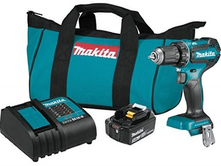 Makita Battery Cordless drill