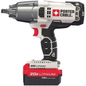 PORTER CABLE PCC740LA wrench