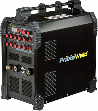 Best Tig Welder