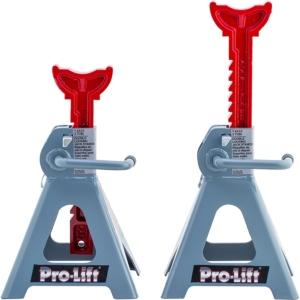 Pro lift t 6906d jack stand