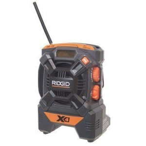 diy jobsite radio