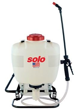 solo backpack sprayer