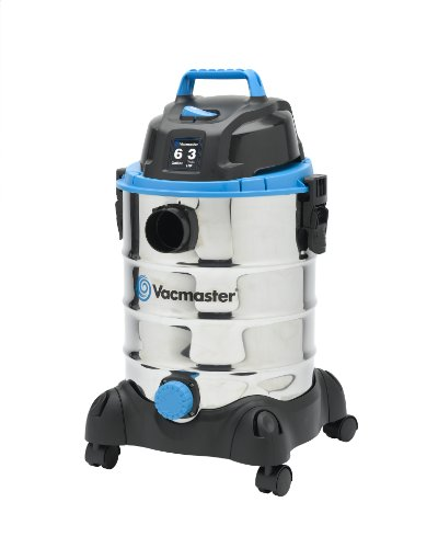 Vacmaster-vq607 wet dry vac