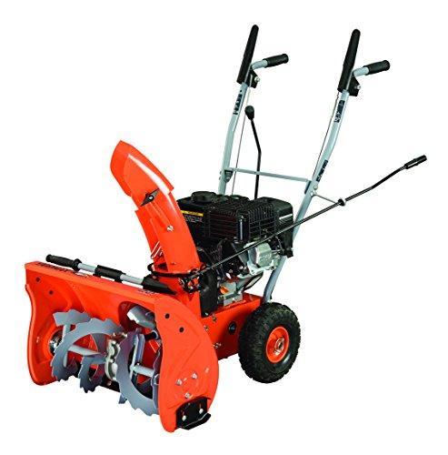yardmax 22 inch snow blower